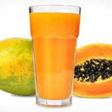 Jugo Papaya