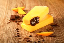Mango con Chocolate