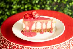Cheesecake de Uvas