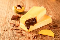 Lúcuma con Chocolate