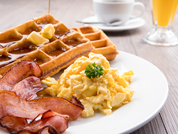 Desayuno Belga