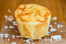 Muffin De Choclo Con Queso