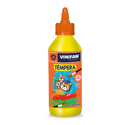 Vinifan Tempera Amarillo 250 mL