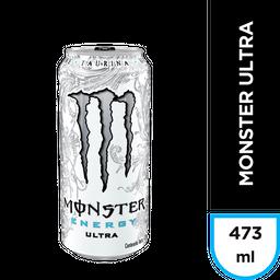 Monster Bebida Energ Energy Ultra Lata
