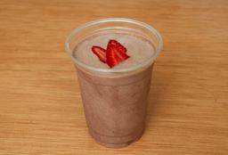 Mousse de Cacao con Chía