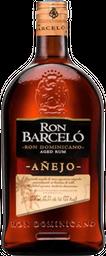 Barceló Añejo Ron Barcelo Anejo Garrafa
