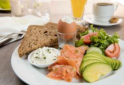 Desayuno Sueco
