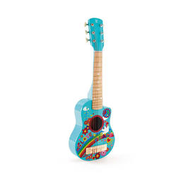 Hape Guitarra Floreada