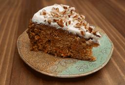 Carrot Cake + Berryhappy