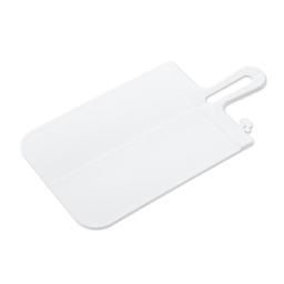 Koziol Gmbh Tabla Para Picar de Plástico Blanca