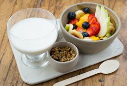 Desayuno Frutero