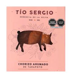 Tio Sergio Chorizo Ahumado de Tarapoto
