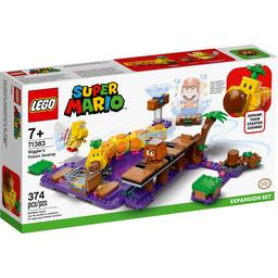 Lego Set de Expansión: Pantano Venenoso de la Floruga 71383