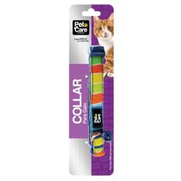 Pet Care Collar Para Gato Talla Standar - Surtido