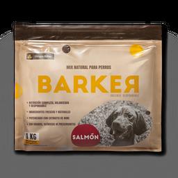 Barker Alimento Para Perro Salmón 1 Kg