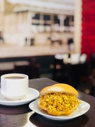 Desayuno Huachano + Café
