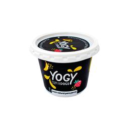 Barker Snack Para Perro Yogy Helado de Yogurt 100% Natural 100 g
