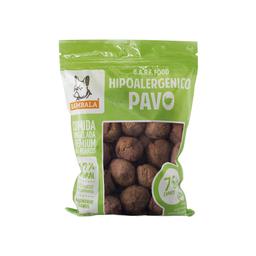Rambala Alimento Para Perro Receta Pavo Hipoalergénico 800 g