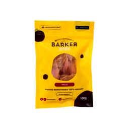 Barker Snack Para Perro Pollo Deshidratado 100 g