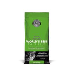 World's Best Cat Litter Arena Original Sin Aroma 6.35 Kg