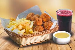 Combo 9 Chicken Bites