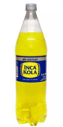 Inca Kola Zero 1.5 lt.