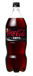 Coca Cola Zero 1.5 lt.