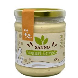 Sanno Yogurt Griego - Lúcuma Con Stevia
