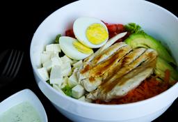 Ensalada Proteinfood