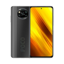 Xiaomi Celular Poco X3 Nfc 128 Gb + 6 Gb Gris