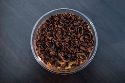 Antojo de Lúcuma con Chocolate