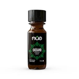 Nua Aceite Esencial de Orégano