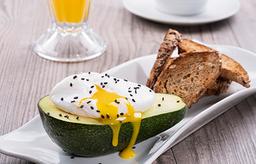 Desayuno Limeño