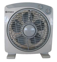 Imaco Ventilador Recircular Portátil IVA10