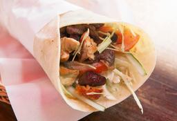 Shawarma De 3 Carnes