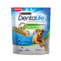Dentalife Snack Large Breed 196 g