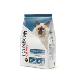 Canbo Alimento Para Gato Super Prem Adulto Sterilized Care1 Kg
