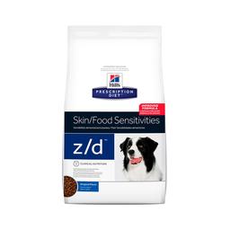 Hill'sAlimento Para Perro Prescription Diet Z/D Alergias 3.6 Kg