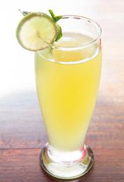 Limonada Árabe