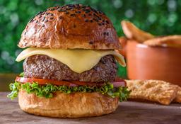 Oxaburger