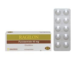 Ragilon Tabletas
