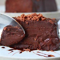 Locura de Chocolate Belga