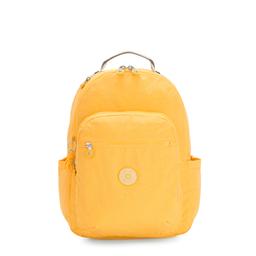 Kipling Mochila Seoul Vivid Yellow