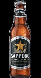 Cerveza Internacional Sapporo