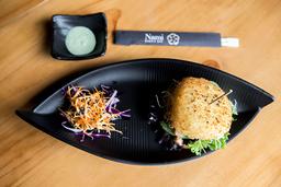 Nami Sushi Burger