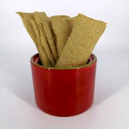 Crackers Orégano