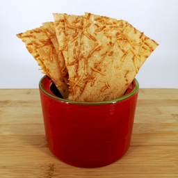 Crackers Queso