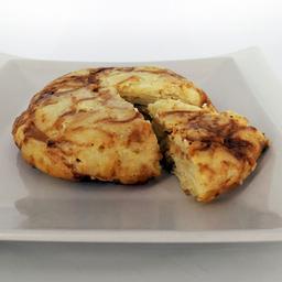 Tortilla de Papa Chica