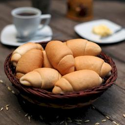 Pan Crocantino Precocido