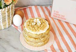 Mini Torta de Pera Pascua